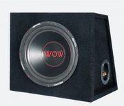 автомобильный саб Prology WOW-1000