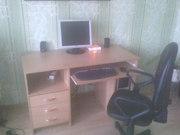 продам : комп.+ стол + кресло