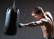 Бокс. Тренировки по боксу в Рогачеве.