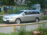 Продам Nissan  Primera 2000 г. турбодизель