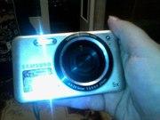 Желательно срочно продам фотоаппарат!