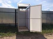 Продаю душ летний в Рогачёве