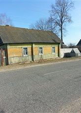 срочно дом в д. Старое село