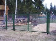 Калитки и ворота от производителя с доставкой в Рогачев