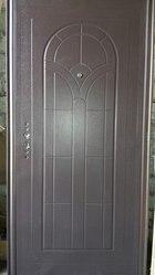 Входная металлическая дверь Е40М  с доставкой в Рогачев