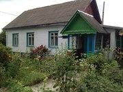Продаётся кирпичный дом,  г. Рогачёв,  п. Космос