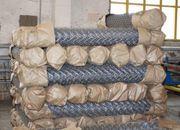 Оцинкованная сетка рабица от производителя в Рогачев