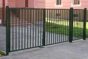 Калитки и ворота от производителя в Рогачев