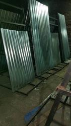 Крашенный и оцинкованный профлист С8 и C21 от производителя в Рогачев
