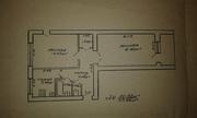 Продается уютная 2-х комнатная квартира в центре Рогачева